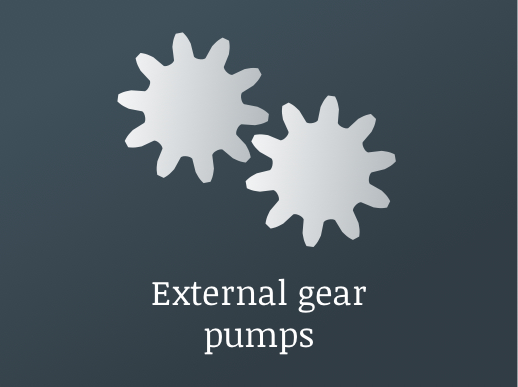 Reliable CFD Analysis of External Gear Pumps