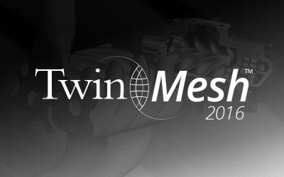 TwinMesh 2016 – released