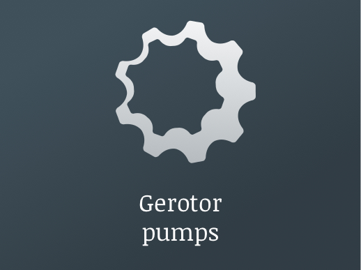 Reliable CFD Analysis of Gerotor Pumps