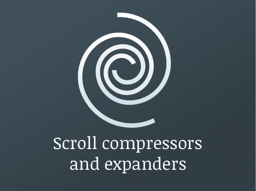 Reliable CFD Analysis of Scroll Compressors