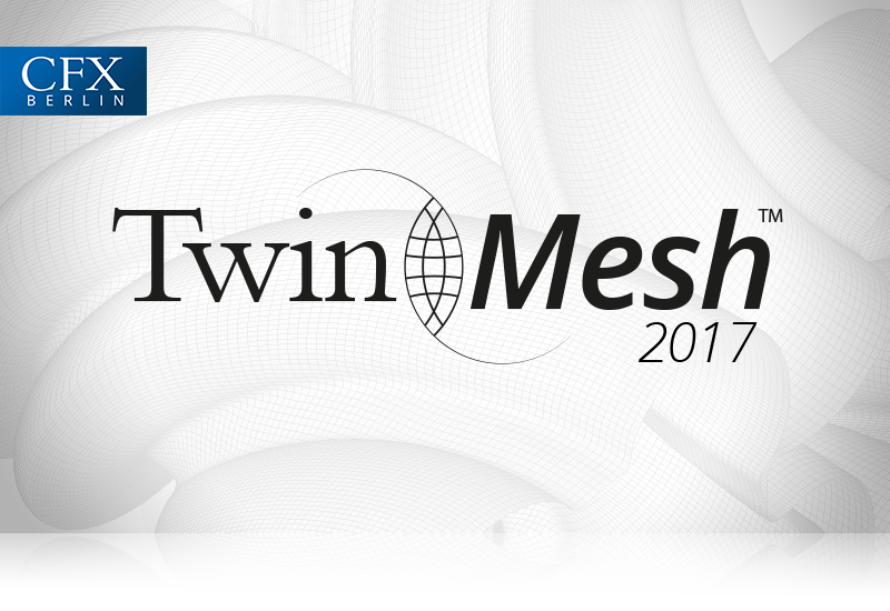 TwinMesh 2017 Splash Screen
