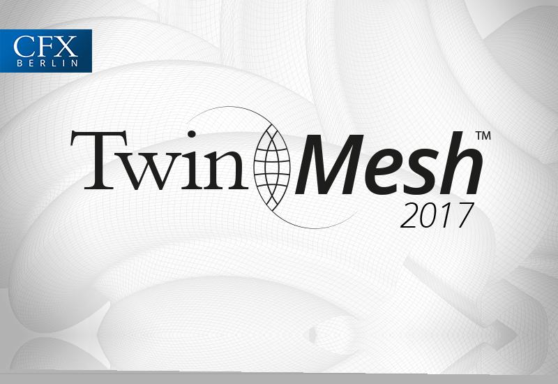 TwinMesh 2017 Splash Screen
