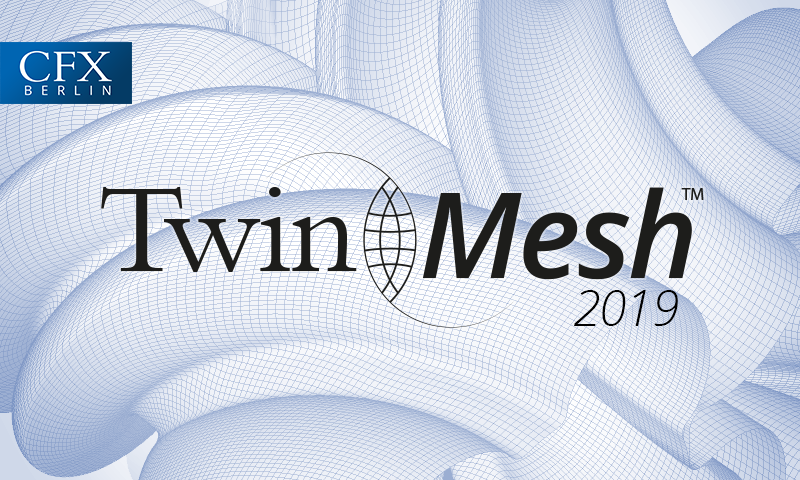 TwinMesh™ 2019 released