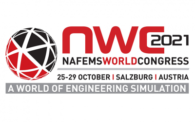 TwinMesh™ by CFX Berlin at NAFEMS World Congress 2021